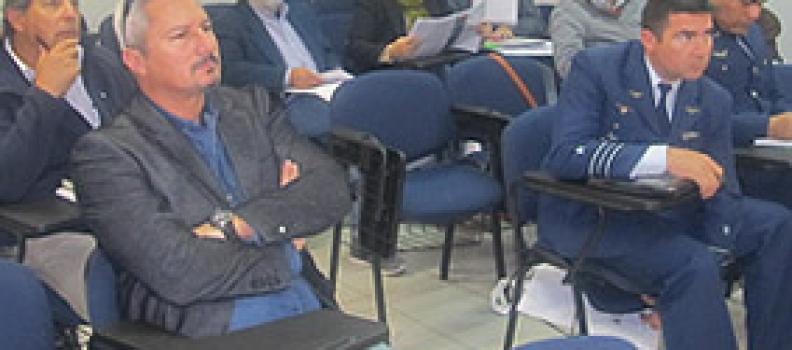 Presentan diagnóstico de la Estrategia Regional de Biodiversidad para su posterior actualización (Antofagasta)